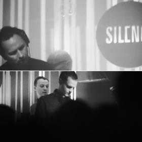 SILENCE • • • • •