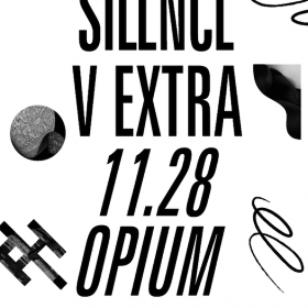 Silence V Extra is coming to town